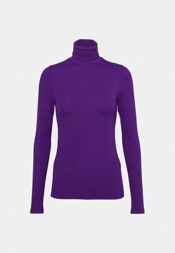 LONG SLEEVE - Jumper - british purple