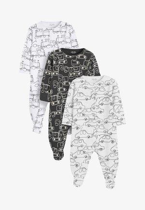 3 PACK - Pyjama - multi coloured