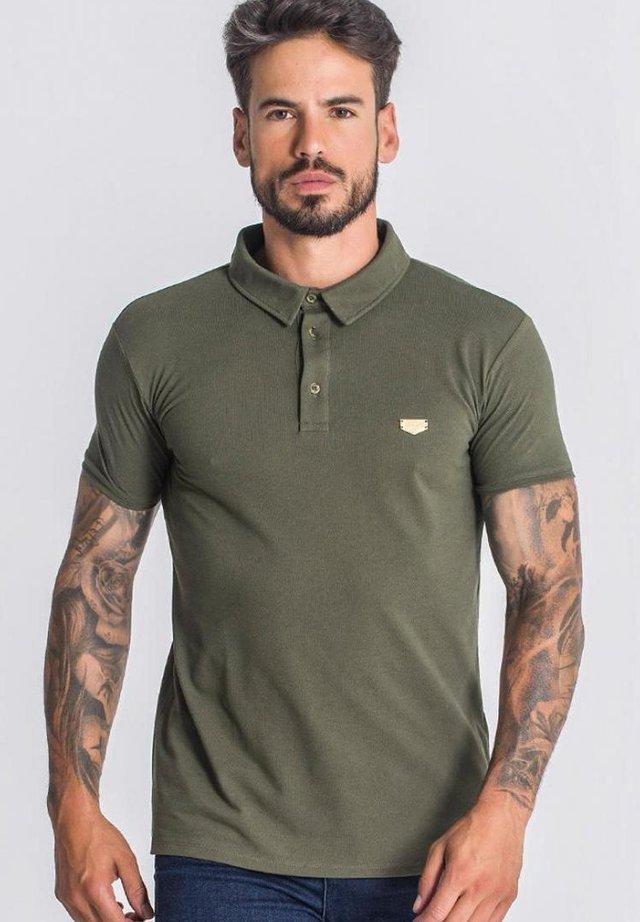 Polo - army green