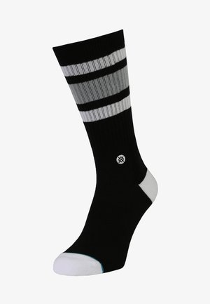 BOYD 4 - Socks - black