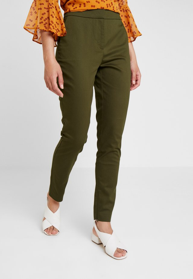 Broek - olive night