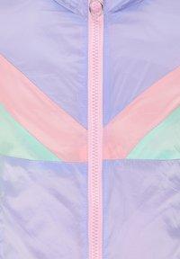 myMo KIDS - Summer jacket - flieder - 2