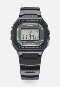 Casio - UNISEX - Digitální hodinky - black - 0