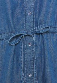 Pepe Jeans - GLAZE - Denimové šaty - denim - 2