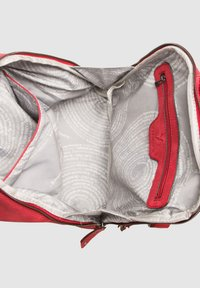 SURI FREY - ROMY BASIC - Mochila - red - 8