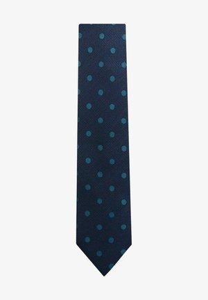 Cravatta - blu scuro