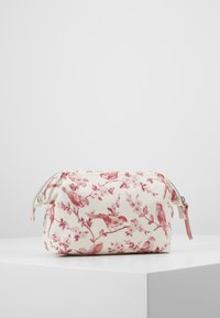 Cath Kidston - FRAME COSMETIC BAG - Travel accessory - warm cream - 3
