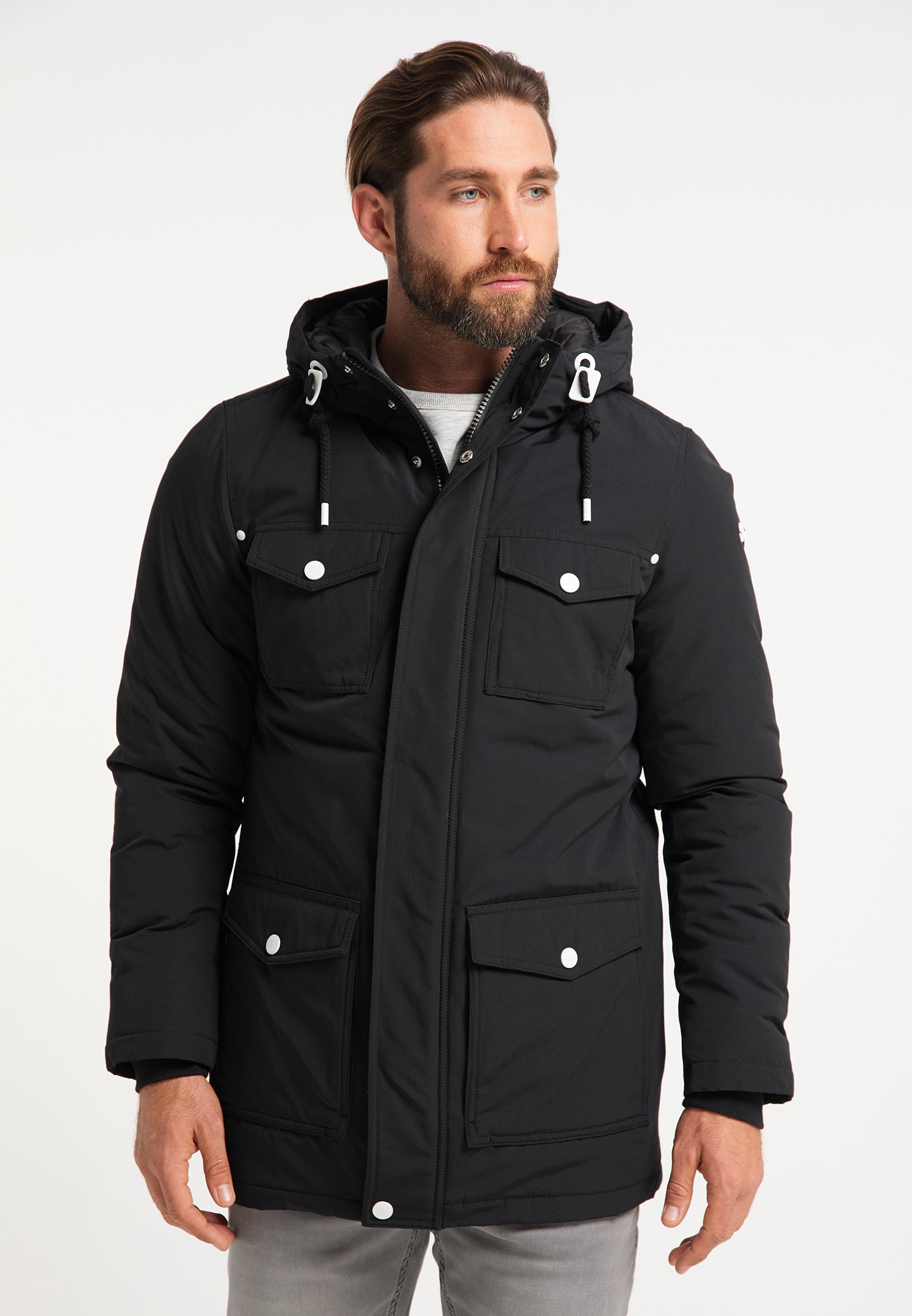 Günstige minimum Jacken für Herren im Sale |