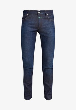 UNITY - Slim fit jeans - dark blue