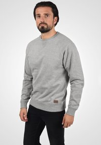 Blend - SWEATSHIRT ALEX - Sweatshirt - zink mix - 0