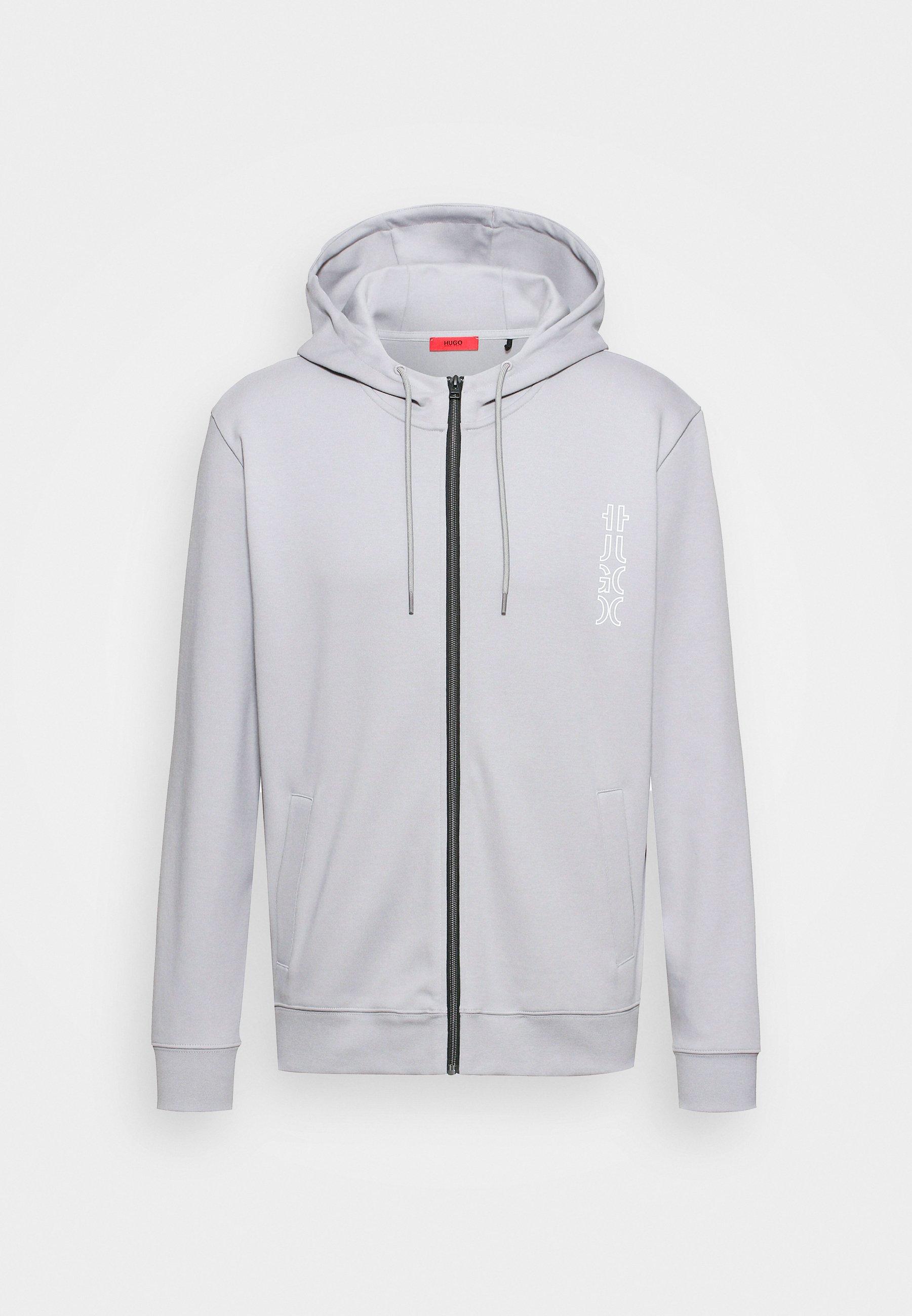 Men DEERIO - Zip-up sweatshirt