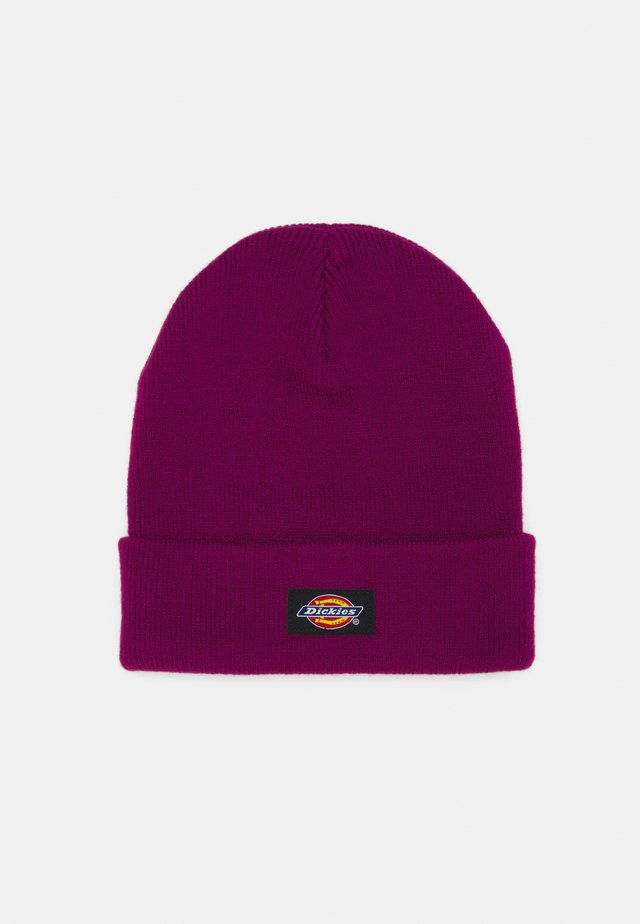 GIBSLAND - Gorro - pink berry