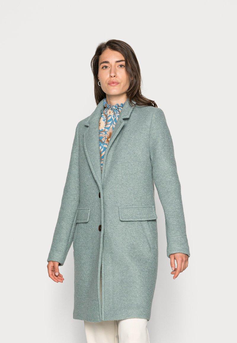 Esprit - Classic coat - dusty green