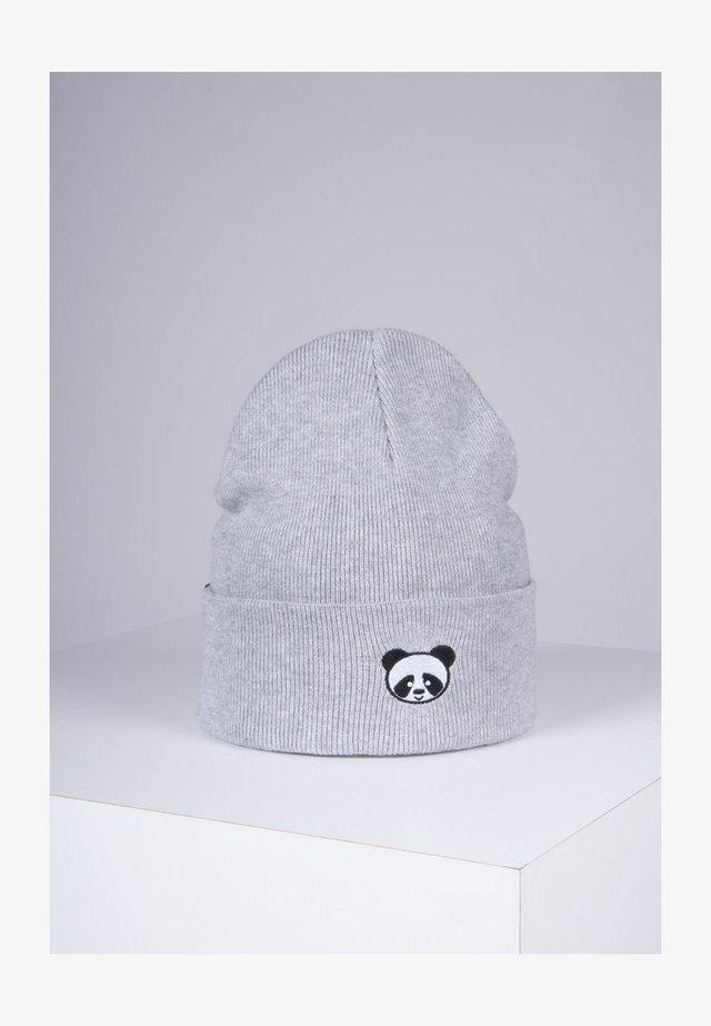 PANDA - Muts - dunkelgrau