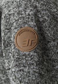 Icepeak - APPLEBY - Fleece jacket - grey - 3