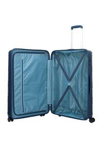Travelite - ZENIT - Wheeled suitcase - blau - 4