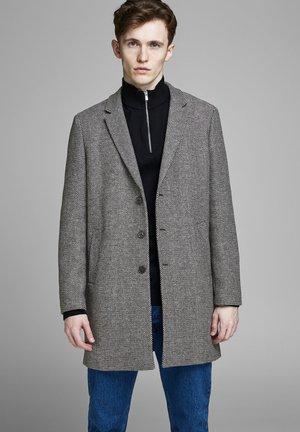JPRMOULDER  - Short coat - dark grey melange