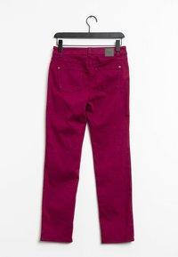 Gerry Weber - Straight leg jeans - pink - 1
