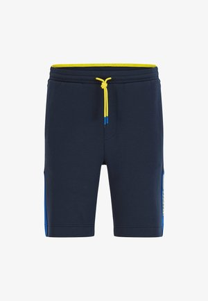 HEADLO - Shorts - dark blue