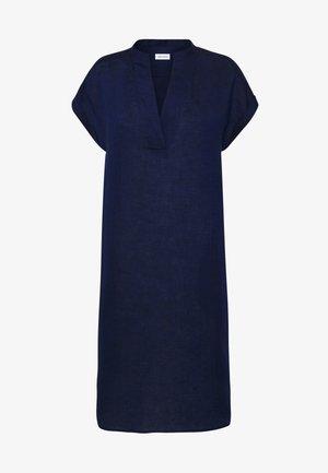 MALIA  - Day dress - dunkelblau