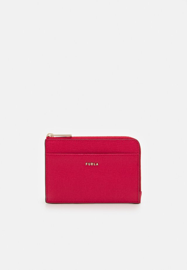 BABYLON CASE - Portefeuille - ruby