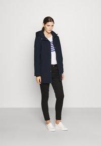 Lauren Ralph Lauren - SOSH COAT - Short coat - navy - 1