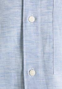 Tiger of Sweden - DIDON - Shirt - silver-blue - 5