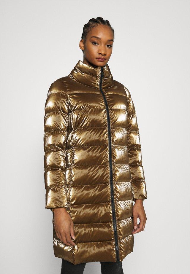 SOLARBALLS - Abrigo de invierno - camel