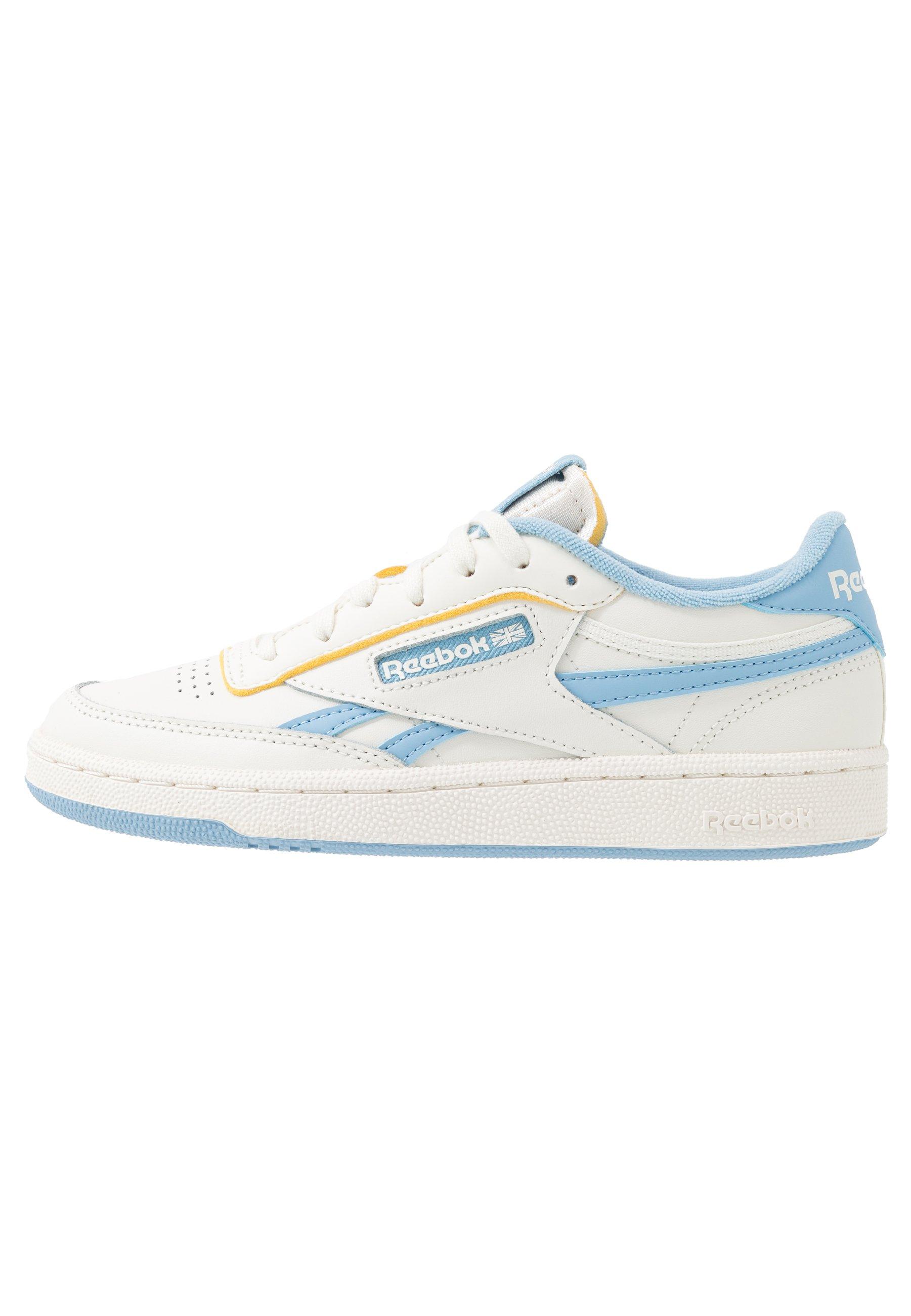 CLUB C REVENGE Sneakers chalkfluid blue