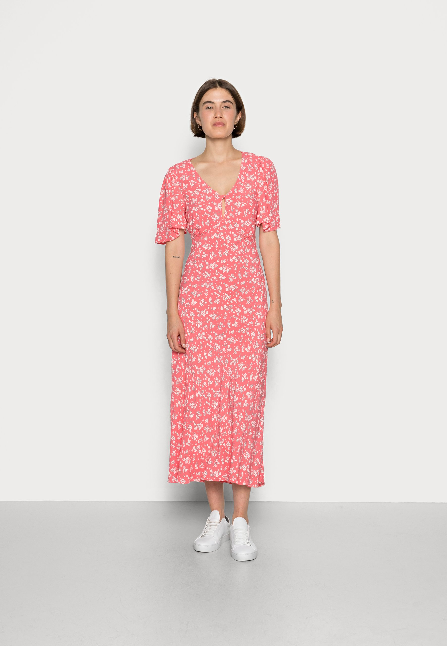 Women LANA DRESS - Maxi dress