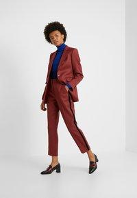 LK Bennett - INGRID - Blazer - orange/pink - 1