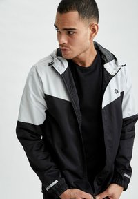 DeFacto Fit - Training jacket - grey - 4