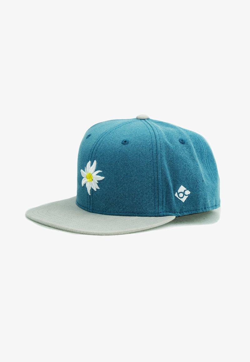 Bavarian Caps - PRIMAVERA - Cap - blau