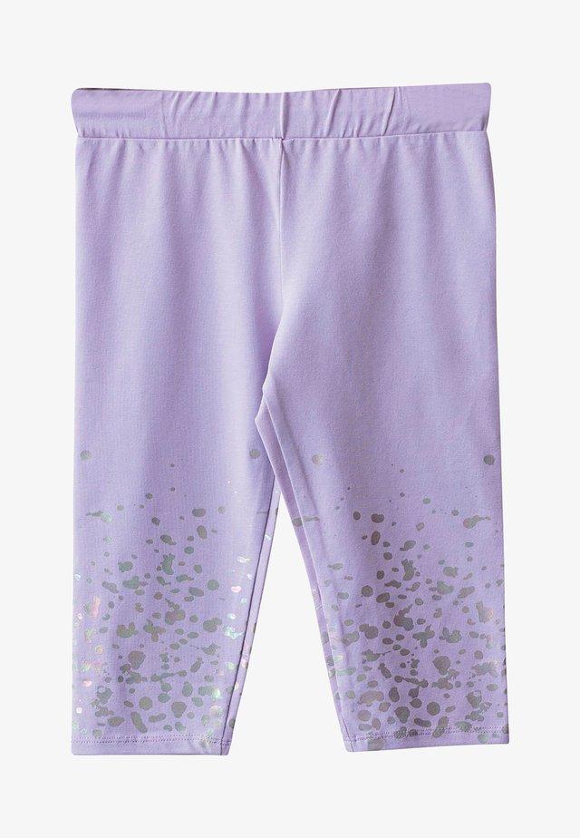 Legging - lilac