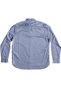 Quiksilver - LONG SLEEVED - Overhemd - blue indigo - 5