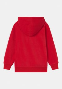 GAP - BOY ARCH HOOD - Fleecejas - pure red - 1