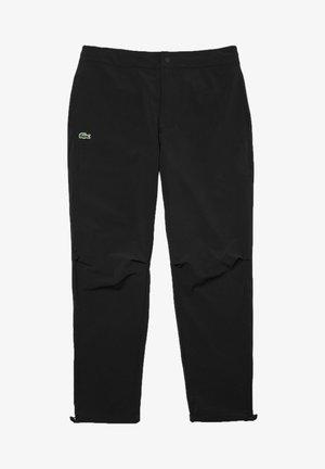 XH1513 - Pantalon classique - noir