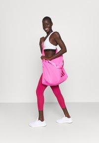 adidas Performance - Tights - pink - 1