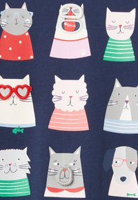 Tom Joule - Sweatshirt - blau neun katzen - 5
