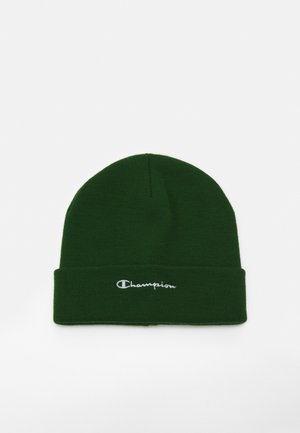 LEGACY BEANIE UNISEX - Lue - dark green