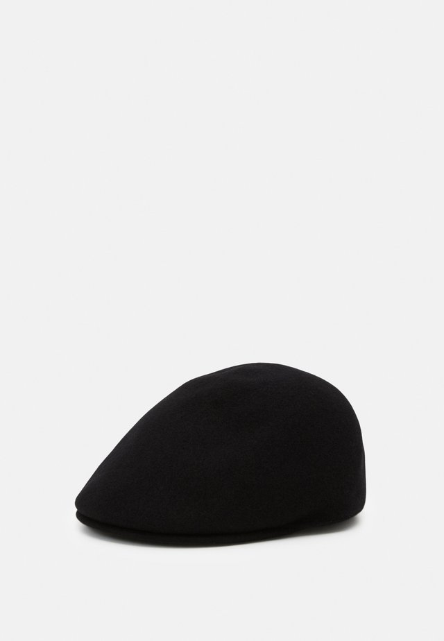 SEAMLESS - Hat - black