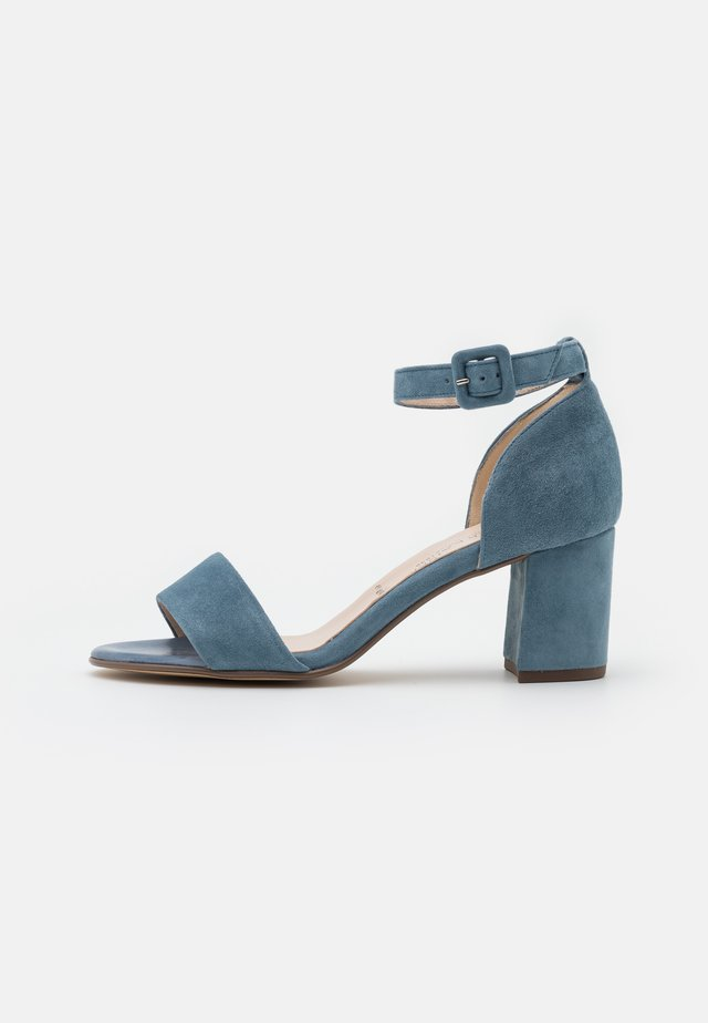 FLORENTINE - Sandali - jeans