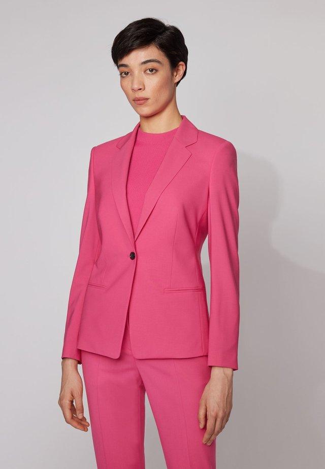 JALUCIA - Blazer - pink