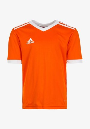 TABELA  - Basic T-shirt - orange