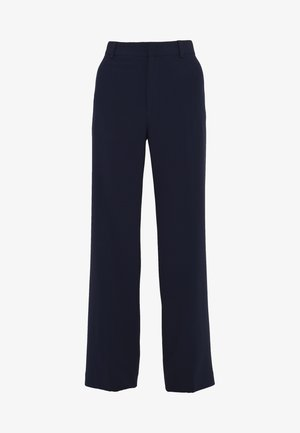 HUTTON TROUSER - Trousers - navy