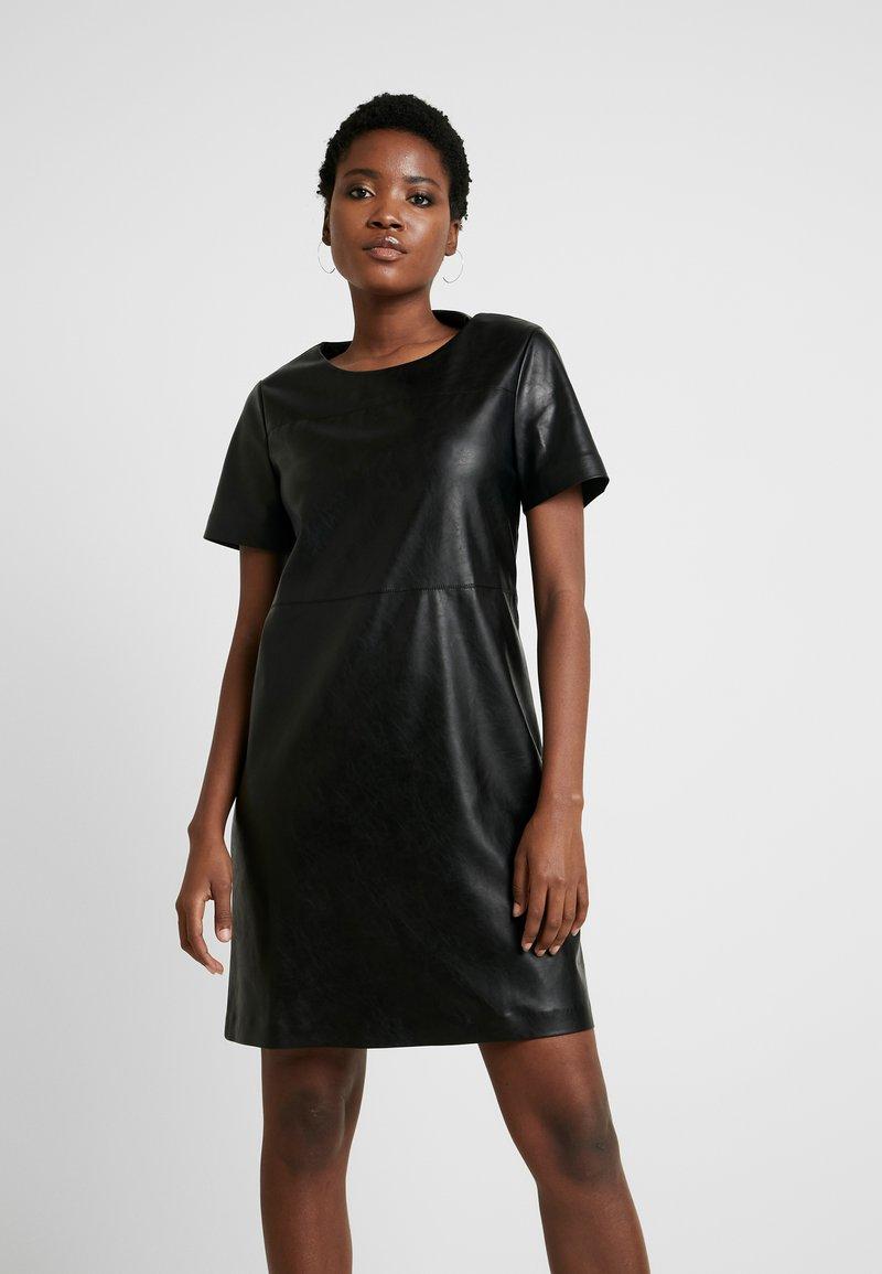 Opus - WASINE - Day dress - black