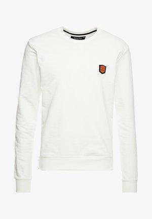 SLAGELSE - Sweater - offwhite