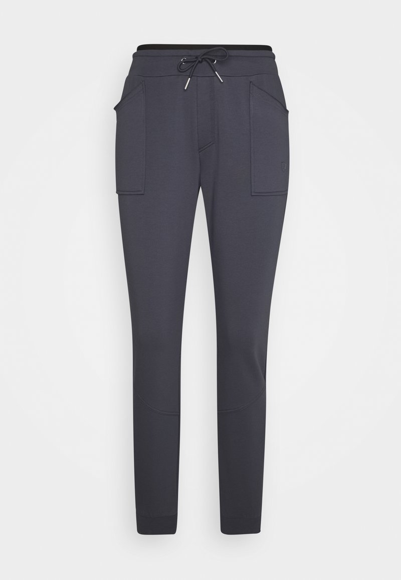 Limited Sports - SOLE - Tracksuit bottoms - squalo