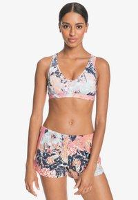 Roxy - Sports shorts - mood indigo trouble double - 1