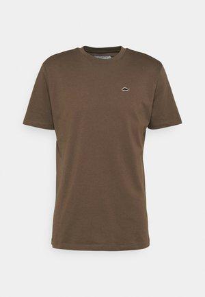 TOM - T-shirt - bas - cognac dark